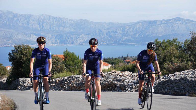 Horvátországban edzőtáborozik a csapat