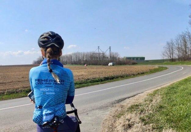 Milyen egy bringás élete a kijárási korlátozás alatt?