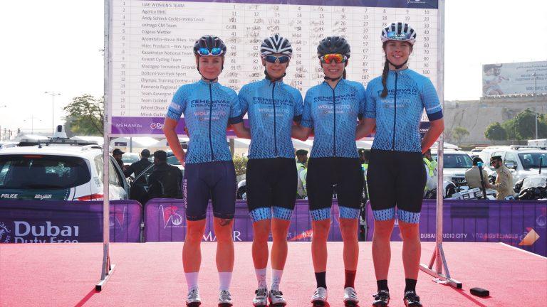 Dubaji Körverseny: Túl a második napon