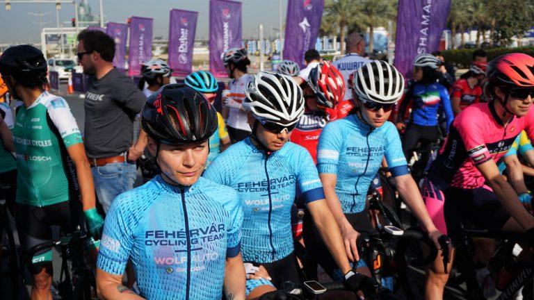 Óriási verseny és meglepő fordulat a Dubaji Körverseny utolsó szakaszán