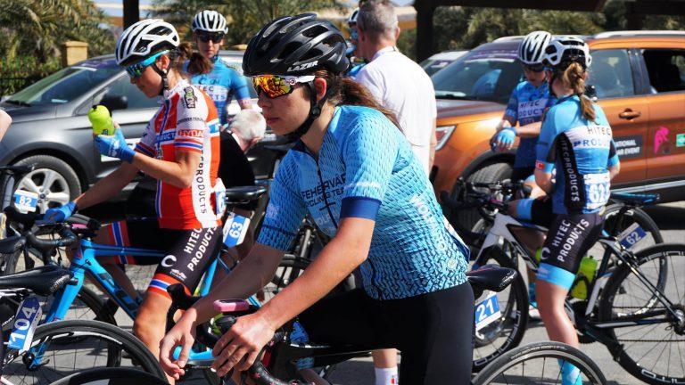 Kijárási korlátozás, távoktatás, kerékpározás
