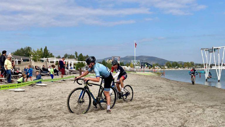 Elkezdődött a hazai cyclo-cross szezon